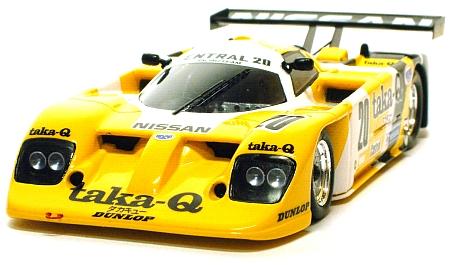 Lola T810 Nissan R810V Taka-Q ...